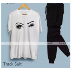 SUMMER COLLECTION  printed shirt tracksuit for women soft trendy comfortable