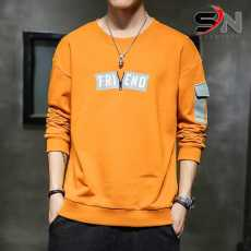 Printed t-shirt new collection trendy and stylish comfortable fashionable